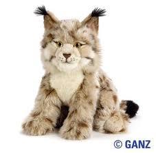 Lynx Webkinz