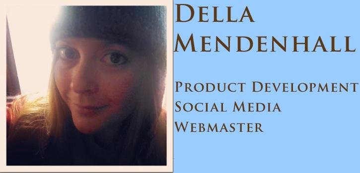 Della Gillespie Mendenhal;