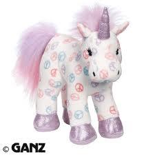 Adventure Pink Pony Webkinz Avon IN