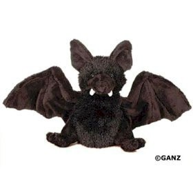 Webkinz Bat Avon, IN