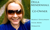 Della Gillespie Mendenhall