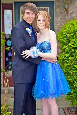 2011 prom contestants