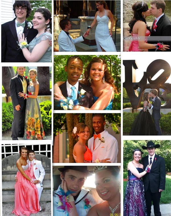 Prom contest 2013