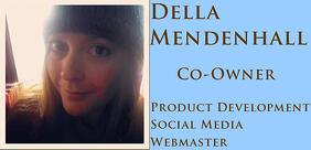 Della Mendenhall
