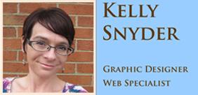 Kelly Gillespie Snyder