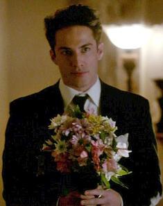 nosegay vampire prom diaries flowers
