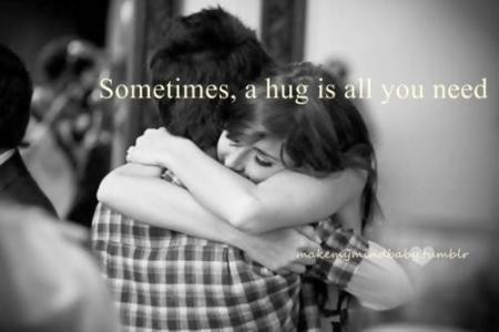 hug love quote hugs moondancer nice pix quotes sayings phrases large