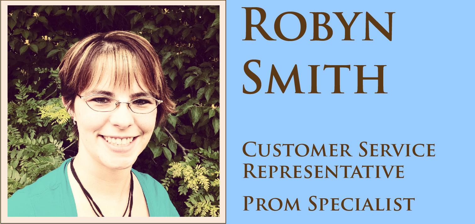 Robyn patterson
