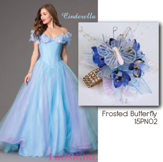 promprincess_Cinderella